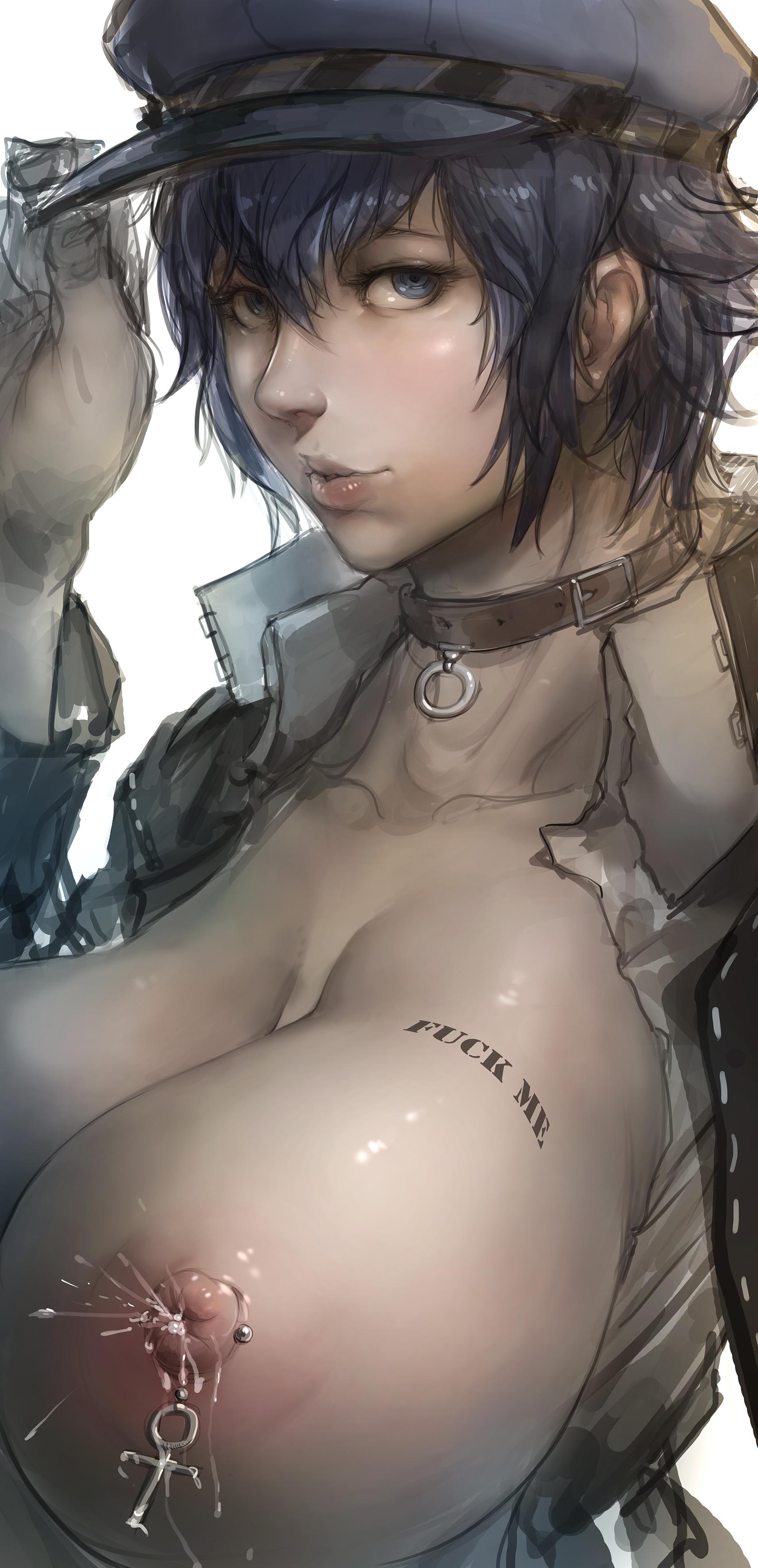 【乳首】ピアスをしている女の子の画像8ヶ所目->画像>708枚